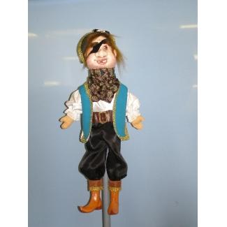 Кукла перчаточная Пират