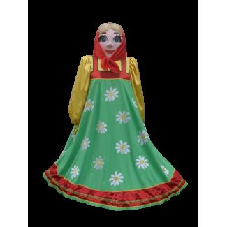 Ростовая кукла В сарафане