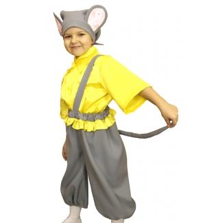 Костюм Мышка