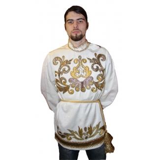 Рубашка народная Онежская