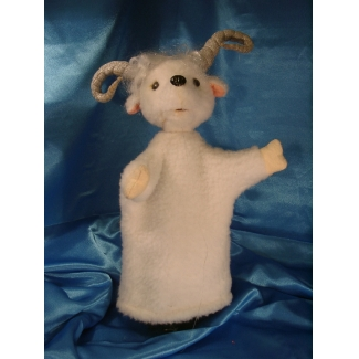 Кукла перчаточная Баран