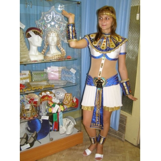 Костюм египетский