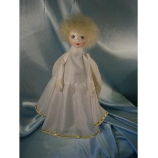 Кукла перчаточная Ангел