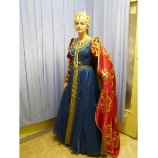 Костюм Византийская царевна 1