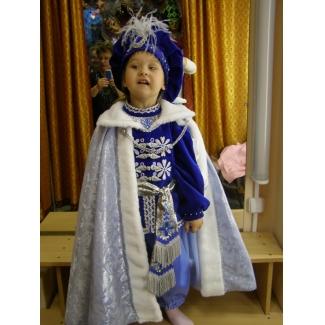 Костюм Принц 1