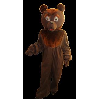 Ростовая кукла Медведь 2