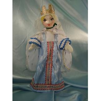 Кукла перчаточная Царевна
