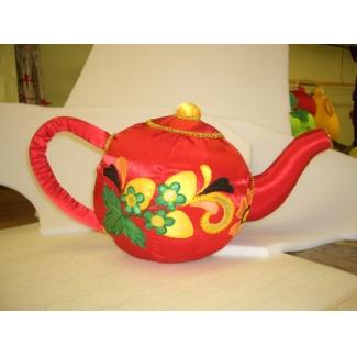 Чайник малый
